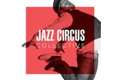Jazz circus logo