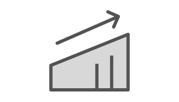 Chart icon membership