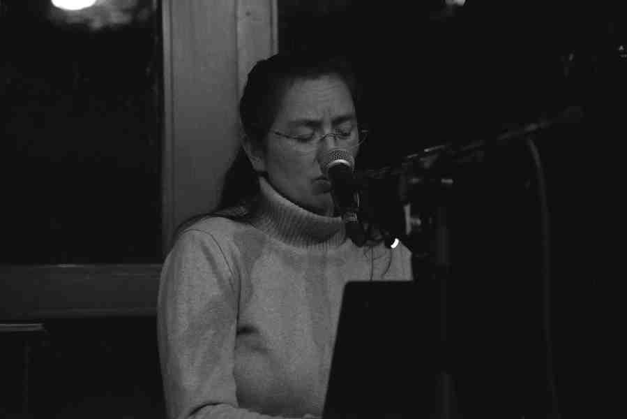Judith piano