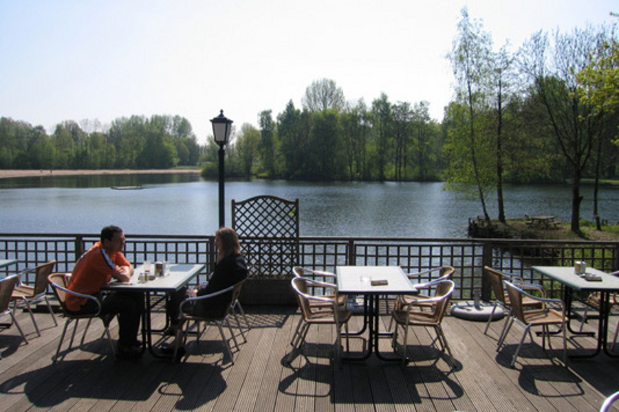 Zaal Huren Bij De Merwelanden In Dordrecht Gigstarter