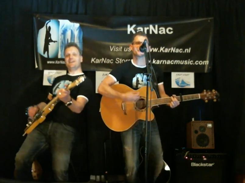 Karnac first time live 31