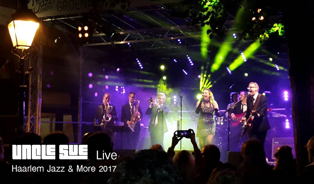 Unclesuelivehaarlemjazz2017
