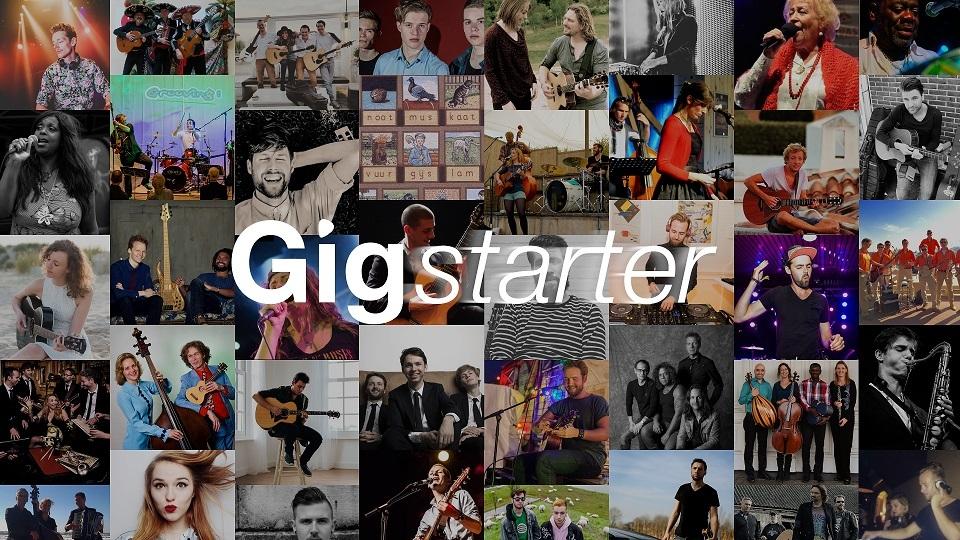 Fotogigstarter