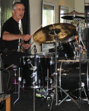 Drummert