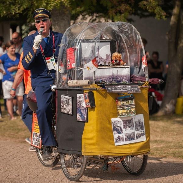 Special olympics foto van hollebeke