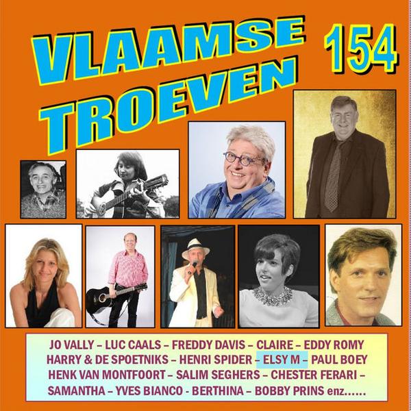 Vlaamse troeven 154