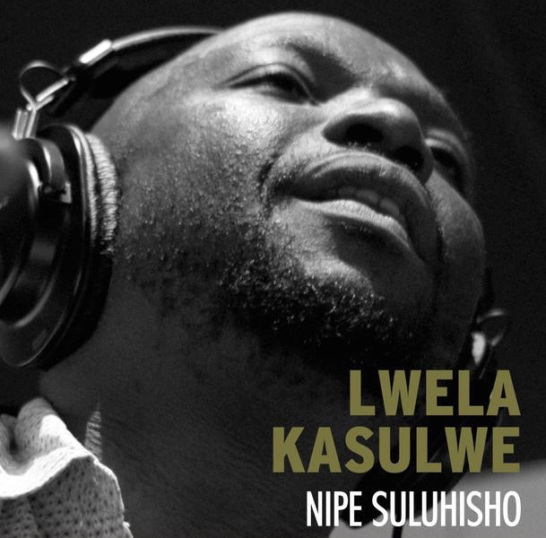 Lwela   cd cover