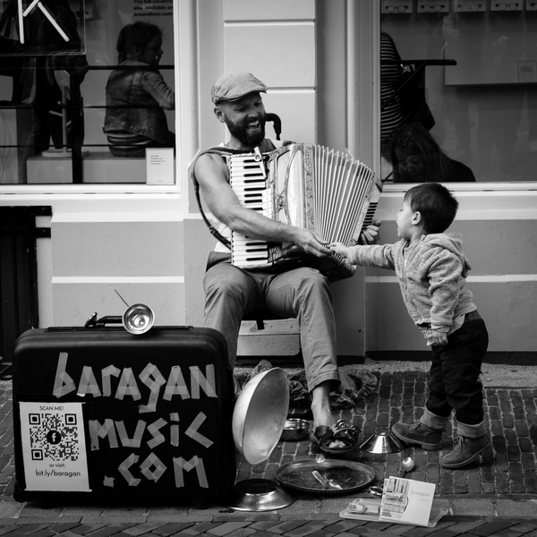 Baraganstreetmusic photo by andrejansen