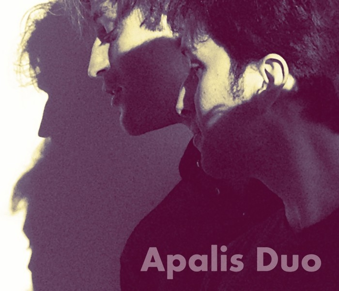 Apalis duo   image three