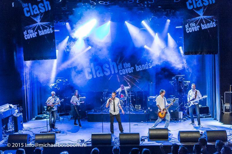 Clash 2015