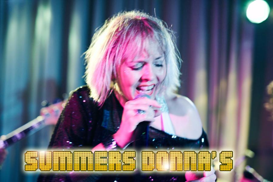 Summers donnas 1
