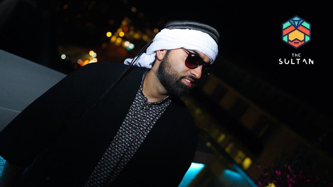 The sultan aladdin film disney