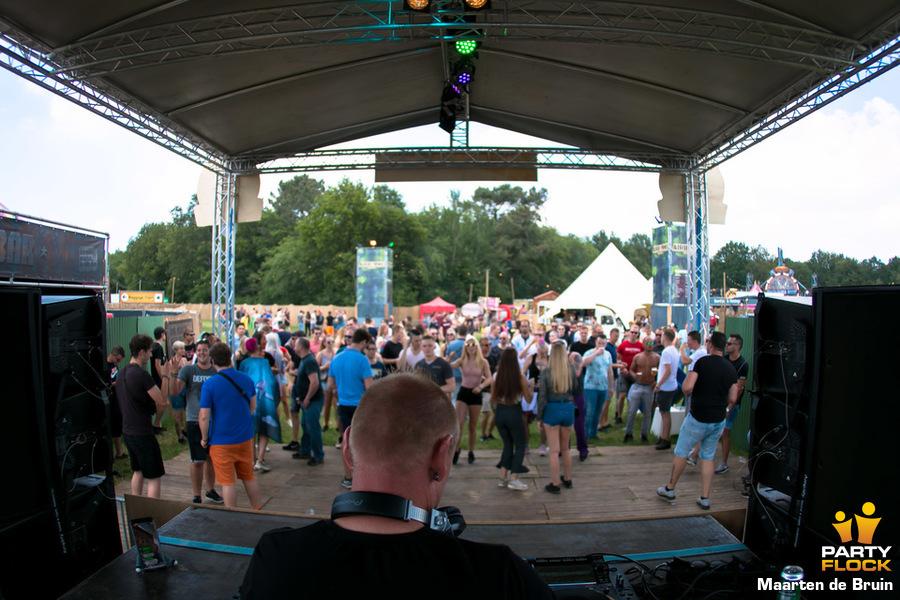 Airborne festival 215