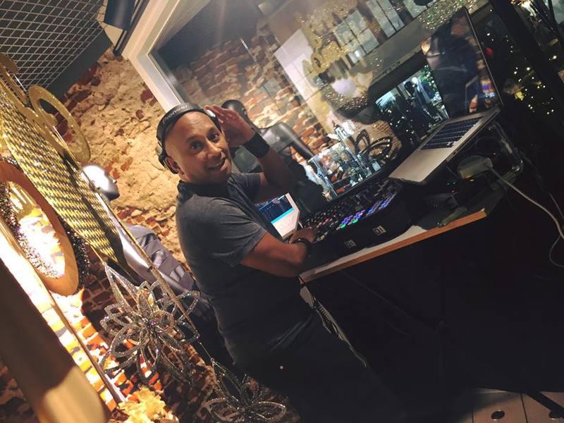 DJ Vidès