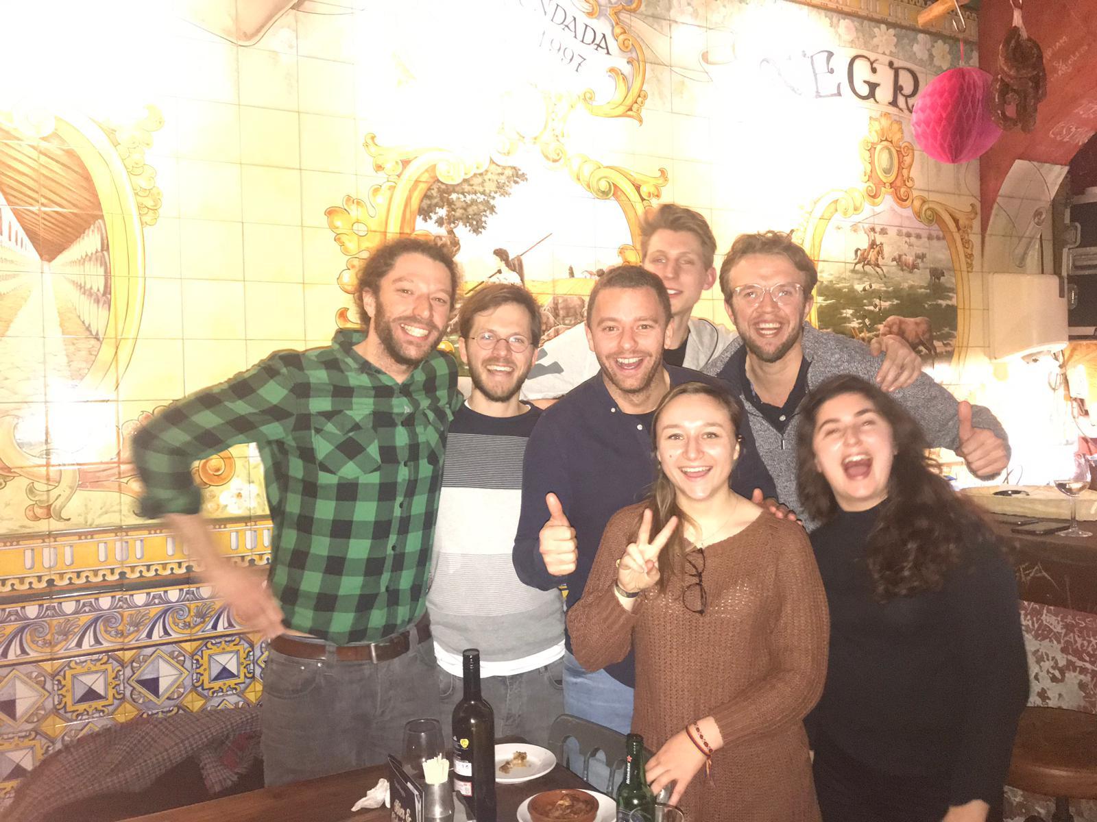 Gigstarter team