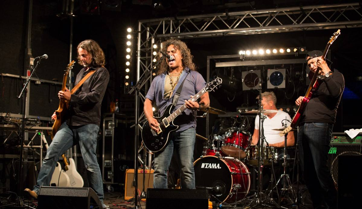 Rockband Aces