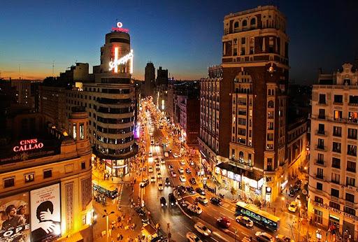 Madrid levanta las restricciones covid