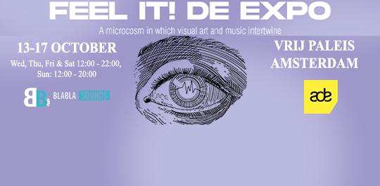 Feel It! De expo